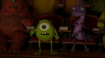 Monsters University - Alternate Trailer 48