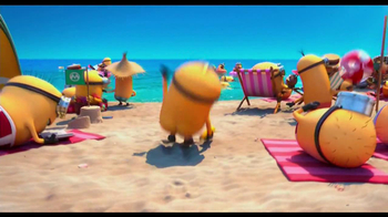 Despicable Me 2 - Alternate Trailer 33