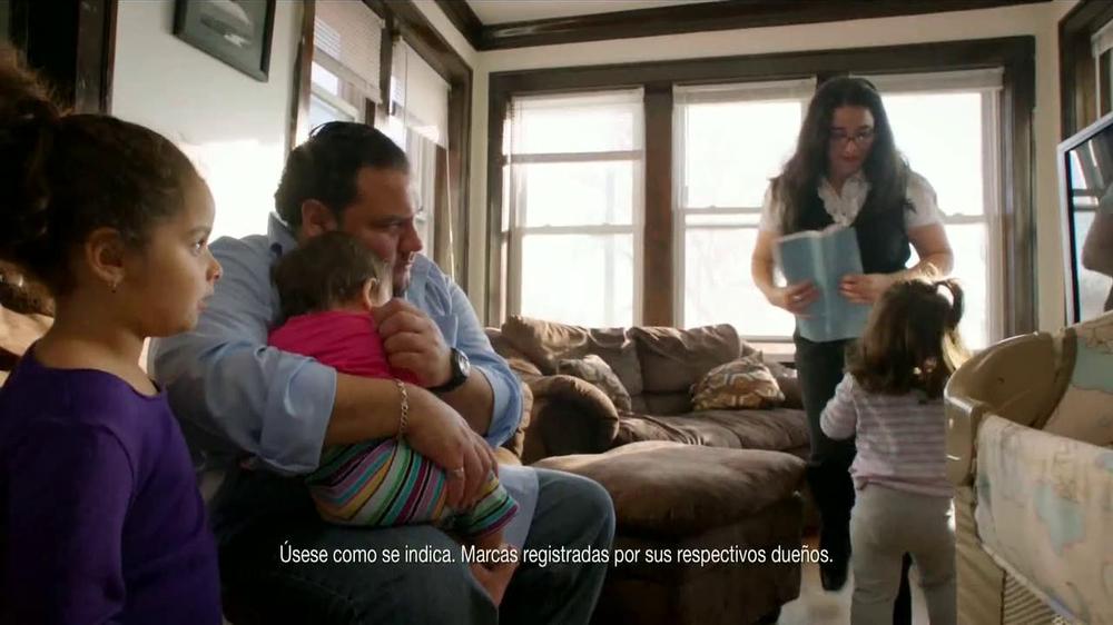 Advil TV Commercial, 'Tanya Guti??rrez'