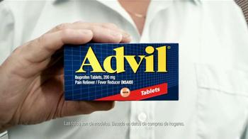 Advil TV Spot, 'Tanya Gutiérrez' [Spanish] - Thumbnail 1