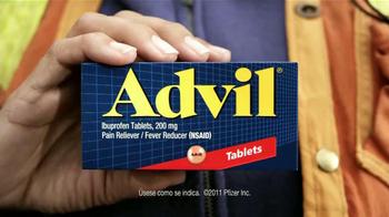 Advil TV Spot, 'Tanya Gutiérrez' [Spanish] - Thumbnail 10