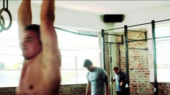 Reebok TV Spot, 'Live with Fire: Life' - Thumbnail 9