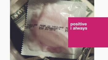 MTV Network TV Spot, 'Positive' - Thumbnail 6