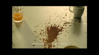 Clorox Clean-Up with Bleach TV Spot, 'Risas con Abuelo' [Spanish] - Thumbnail 5