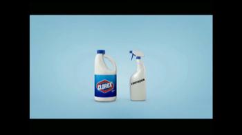 Clorox Clean-Up with Bleach TV Spot, 'Risas con Abuelo' [Spanish] - Thumbnail 8