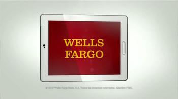 Wells Fargo TV Spot, 'Primer Cheque' [Spanish] - Thumbnail 9