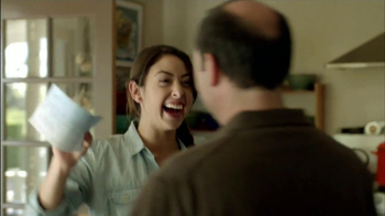Wells Fargo TV Spot, 'Primer Cheque' [Spanish] - Thumbnail 2