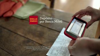 Wells Fargo TV Spot, 'Primer Cheque' [Spanish] - Thumbnail 6
