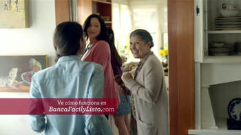 Wells Fargo TV Spot, 'Primer Cheque' [Spanish] - Thumbnail 8