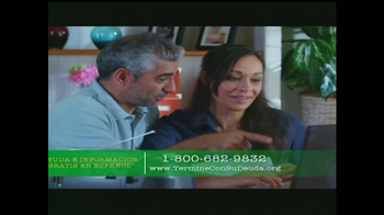 National Foundation for Credit Counseling TV Spot [Spanish]