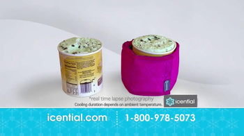 iCential CoolWraps TV Spot - Thumbnail 3
