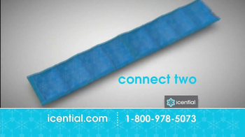 iCential CoolWraps TV Spot - Thumbnail 5