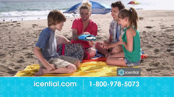 iCential CoolWraps TV Spot - Thumbnail 6