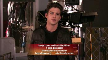 Boys Town TV Spot 'ABC Family' - Thumbnail 4