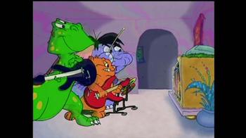 American Dental Association TV Spot, 'Dinosaurio' [Spanish] - Thumbnail 2