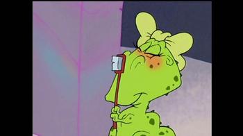 American Dental Association TV Spot, 'Dinosaurio' [Spanish] - Thumbnail 7