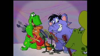 American Dental Association TV Spot, 'Dinosaurio' [Spanish] - Thumbnail 8