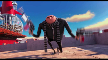 Despicable Me 2 - Alternate Trailer 34