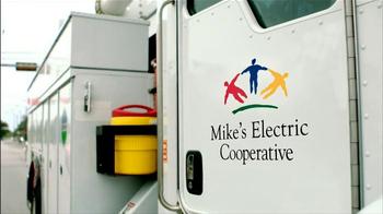 Touchstone Energy TV Spot, 'Cooperative Member'
