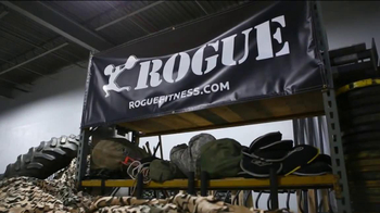 Rogue Fitness TV Spot, 'New Level'