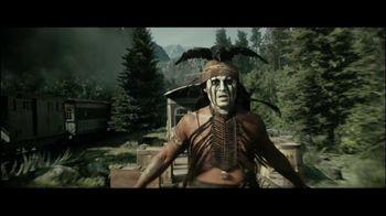The Lone Ranger - Alternate Trailer 40