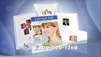 Lifestyle Lift TV Spot, 'Book' Featuring Debby Boone - Thumbnail 8