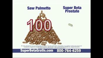 Super Beta Prostate TV Spot Con Alberto Manquero [Spanish] - Thumbnail 5