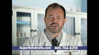 Super Beta Prostate TV Spot Con Alberto Manquero [Spanish] - Thumbnail 6