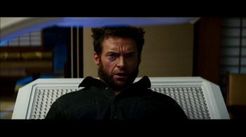The Wolverine - Alternate Trailer 3