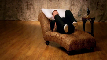 The More You Know TV Spot, 'Sleep' Featuring Bob Harper - Thumbnail 2