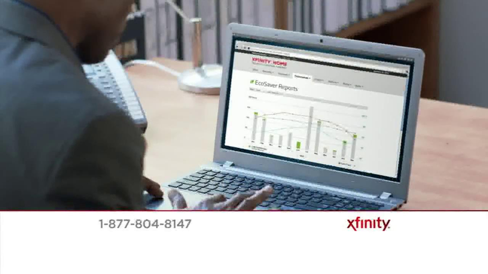 XFINITY Home TV Commercial, 'Security System'