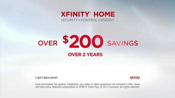 XFINITY Home TV Spot, 'Security System' - Thumbnail 9