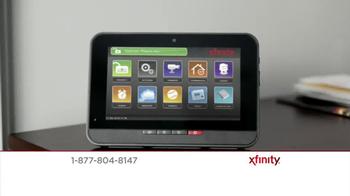 XFINITY Home TV Spot, 'Security System' - Thumbnail 1