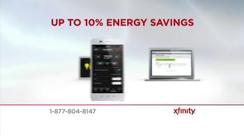 XFINITY Home TV Spot, 'Security System' - Thumbnail 6