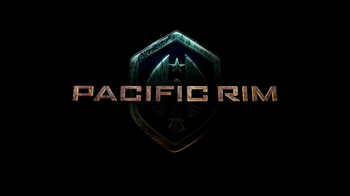 Pacific Rim - Alternate Trailer 15