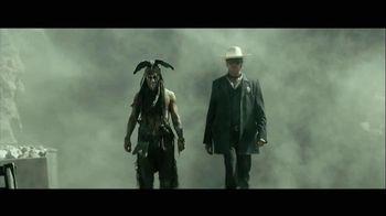 The Lone Ranger - Alternate Trailer 39