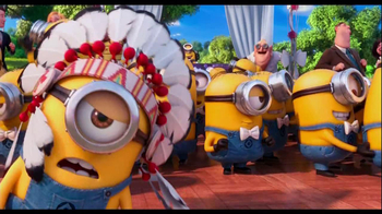 Despicable Me 2 - Alternate Trailer 39