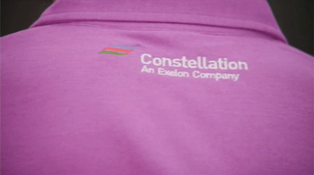 Constellation Energy TV Spot 'Eyes Closed' Featuring Jim Furyk - Thumbnail 7
