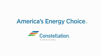 Constellation Energy TV Spot 'Eyes Closed' Featuring Jim Furyk - Thumbnail 9