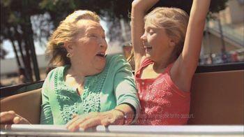 Rite Aid Wellness65+ TV Spot, 'Amusement Park'