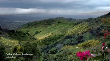 Proexport Colombia TV Spot, 'Coffee Cultural Landscape'