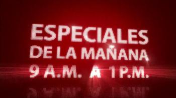 Macy's TV Spot [Spanish] - Thumbnail 2