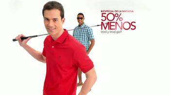 Macy's TV Spot [Spanish] - Thumbnail 4