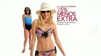 Macy's TV Spot [Spanish] - Thumbnail 5