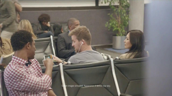 Samsung Galaxy S4 TV Spot, 'Layover' - Thumbnail 3