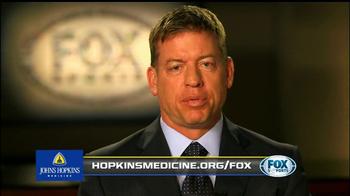 Fox Supports TV Spot, 'Johns Hopkins Medicine'