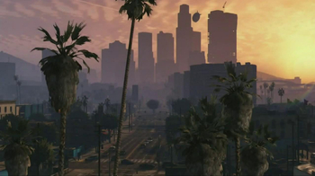 Grand Theft Auto V TV Spot, 'Introduction' - Thumbnail 1