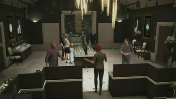 Grand Theft Auto V TV Spot, 'Introduction' - Thumbnail 5