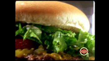 Fatburger TV Spot, 'New Menu Options' - Thumbnail 1