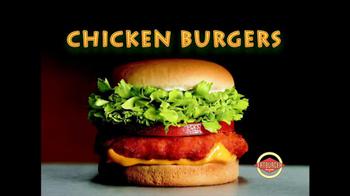 Fatburger TV Spot, 'New Menu Options' - Thumbnail 4